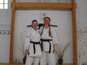 Me & Karin