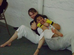 Me & Sara
