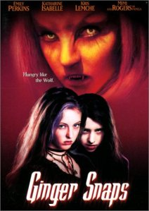 Ginger Snaps: The movie