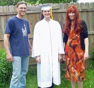 Joe, Skyler, & Gina