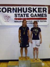 Cornhusker State Games