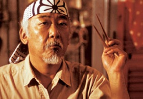 Movie Mr. Miyagi
