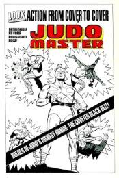 Judo Master
