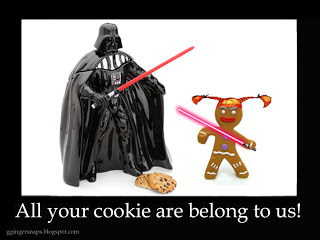 All your cookie are belong to us!