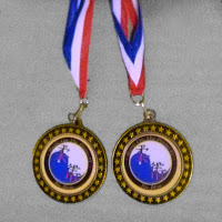 Battle on the Plains medals