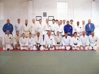 SRSK Judo/Jiu-Jitsu seminar
