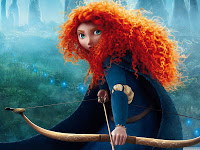 Brave Ginger