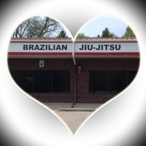 I ♥ Lincoln Brazilian Jiu-Jitsu Center!