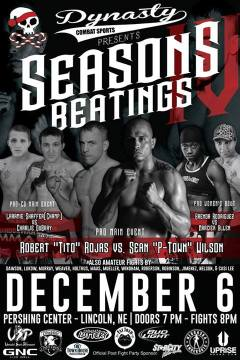 Seasons Beatings