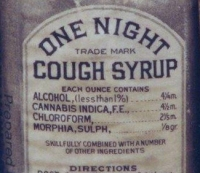 I should take some of this for my cold!