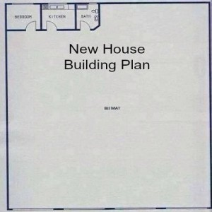 BJJ dream house