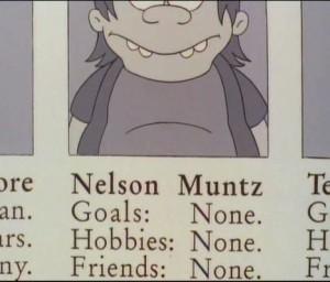 Nelson Muntz