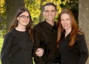 Skyler, Joe, and Gina