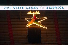Nebraska hosts the 2015 State Games of America