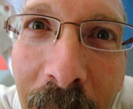 Backdraft Brian aka Old Spoon