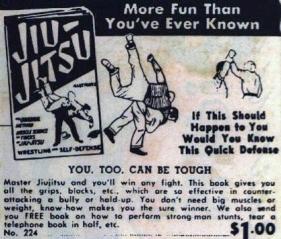 vintage jiu-jitsu ad