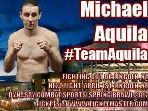 Michael Aquila